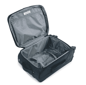 Perry Ellis 2 Piece Luggage Set Review 2019