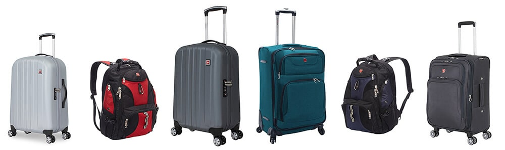 SwissGear Luggage Review